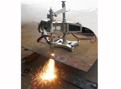 CG2-150 Profiling Gas Cutter