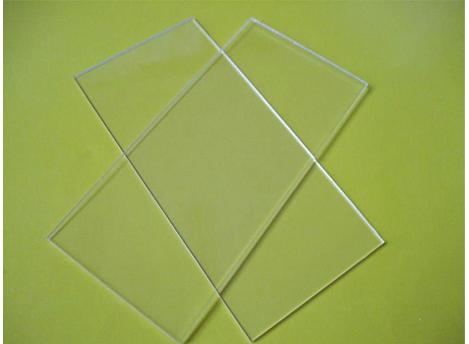 Resin Glass CR39