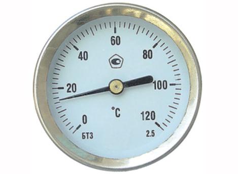 Pressure Gauge HB-1485