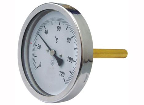 Pressure Gauge HB-1486