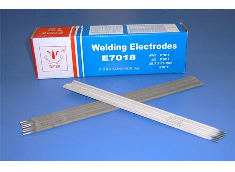 AWS A5.1 E7018-1/E7018