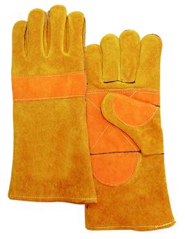 Welding Gloves HBG0021(L-XL) Model 765