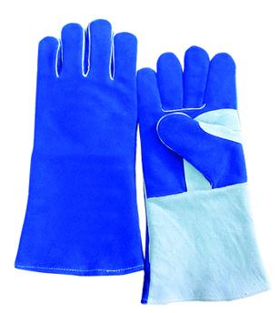 Welding Gloves HBG0022(L-XL) Model 767